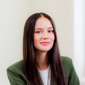 Береснева Ольга