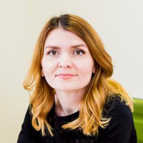 Олеся Миронова