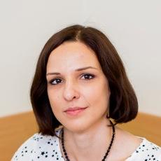 Ольга Пучкова